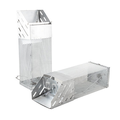 TRIPLE R CAGE - REUSABLE RODENT RAT CAGE