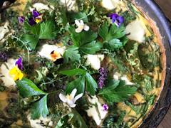 Veggie Patch Frittata