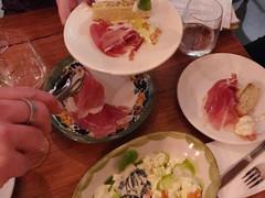 Capriccio Osteria & Bar, Leichhardt