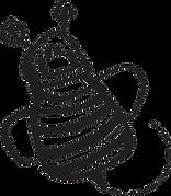 Stuart the Buckland Beehive bee
