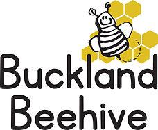 Buckland Beeive Logo