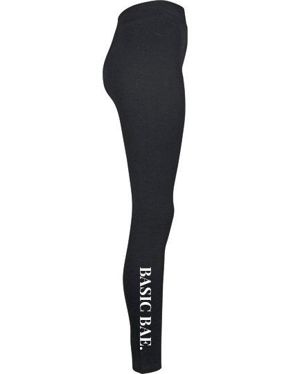Legging 'Basic Bae.'
