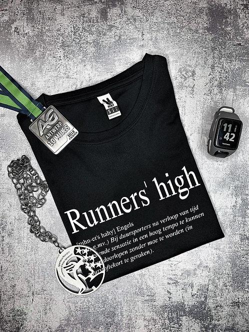 Runners' High Dames