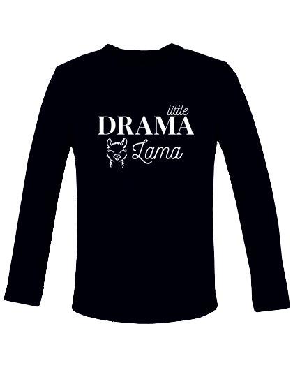 Little Drama Lama