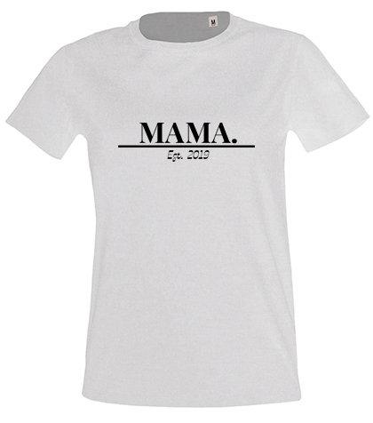 MAMA est. t-shirt