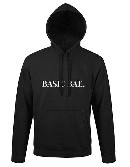 Hoodie Basic Bae.