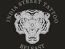 India Street Tattoo Belfast