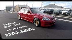 Adelaide EK4
