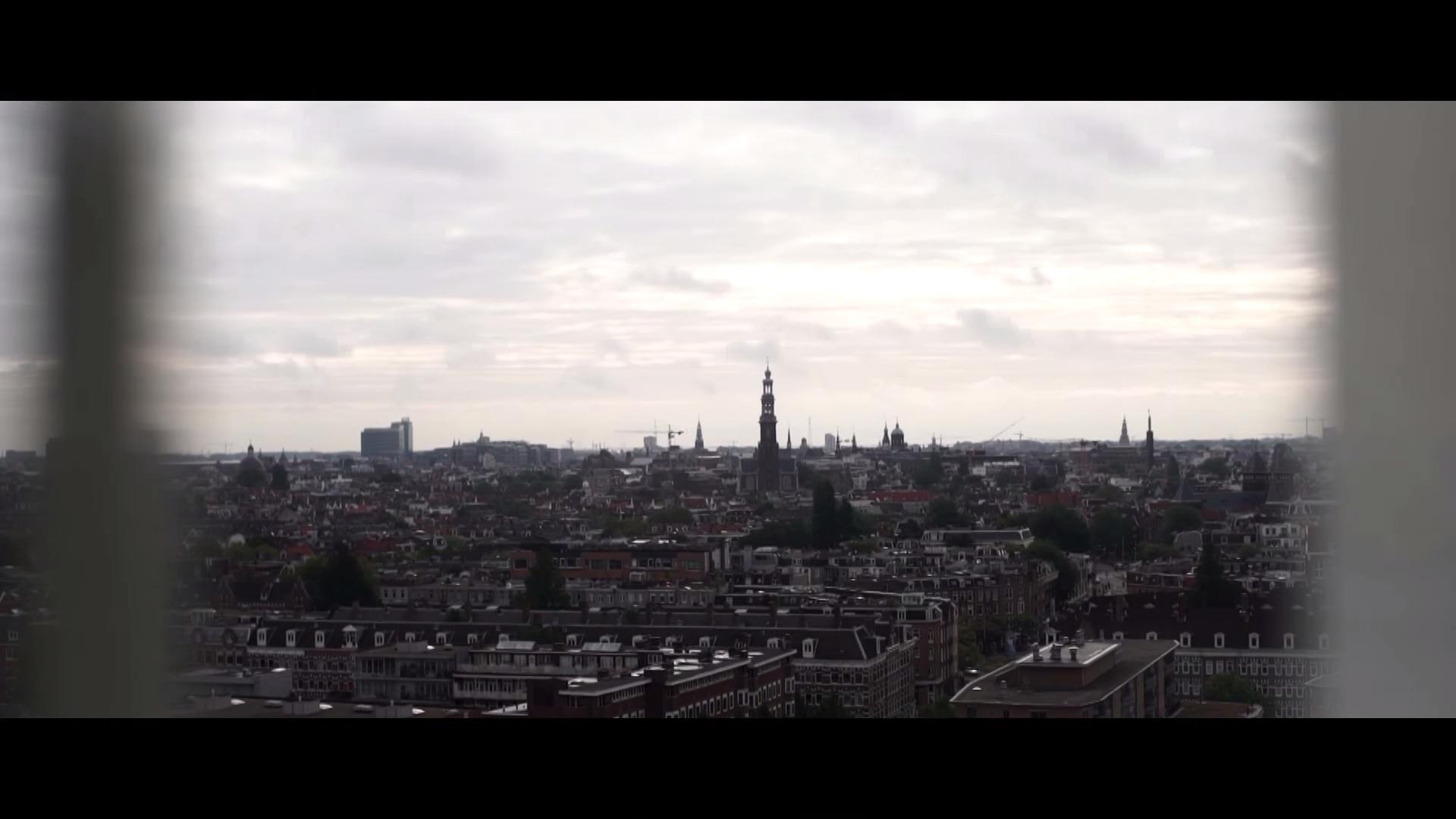 Sup Amsterdam