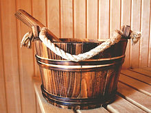 Sauna is the place for revival