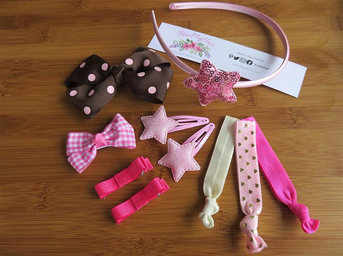 Candyfloss Starter Pack