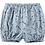 Thumbnail: Aqua Stone Summer Breeze Ruffle Romper Top and Skirt Set