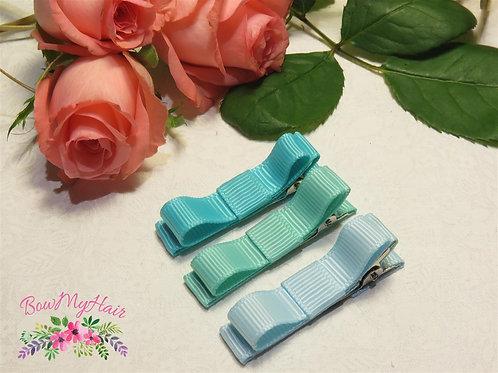 Blue Pastels Variety Bundle