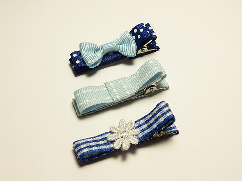Blue Variety Pack