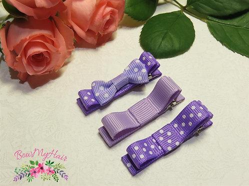 Purple Variety Pack