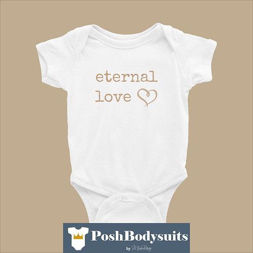 Eternal love Bodysuit