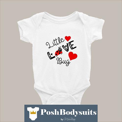 Little Love Bug Bodysuit