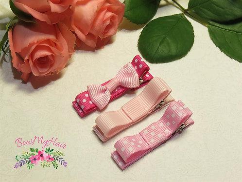 Pink Variety Pack