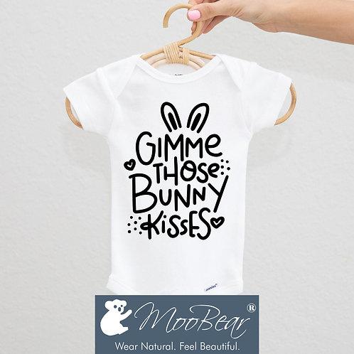 Gimme those bunny kisses Bodysuit