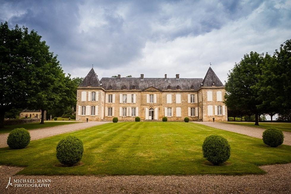 Extrêmement Chateau de Lacoste | PHOTOS HG59
