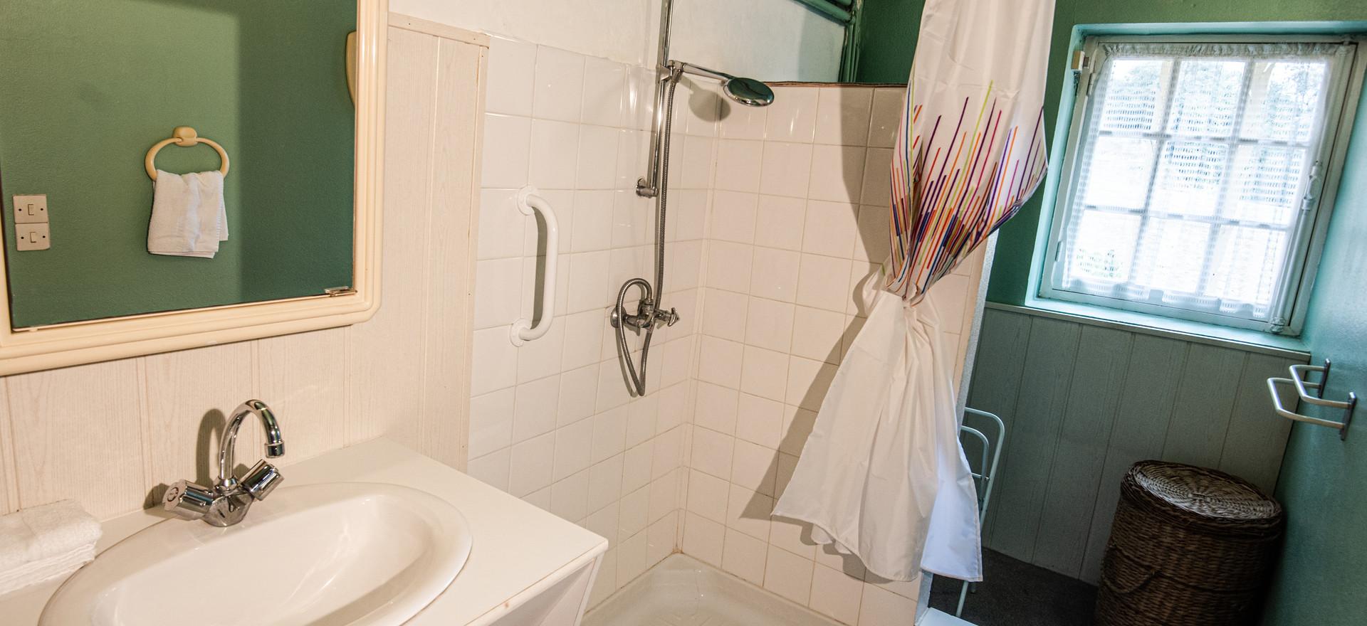 Salle de bain RC