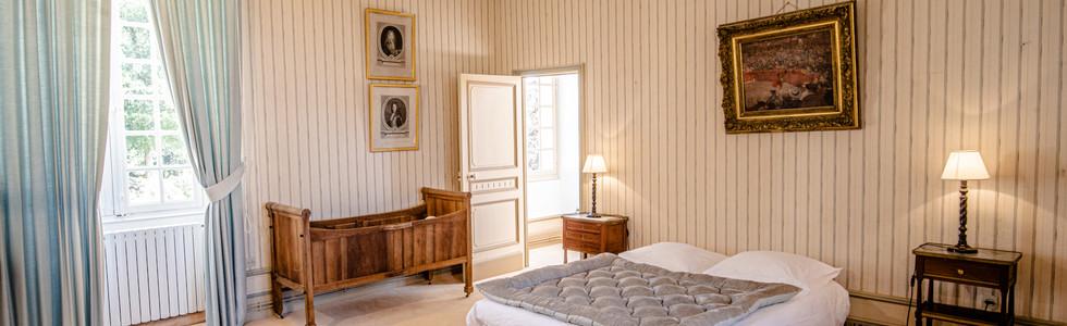 Chambre Rosambo