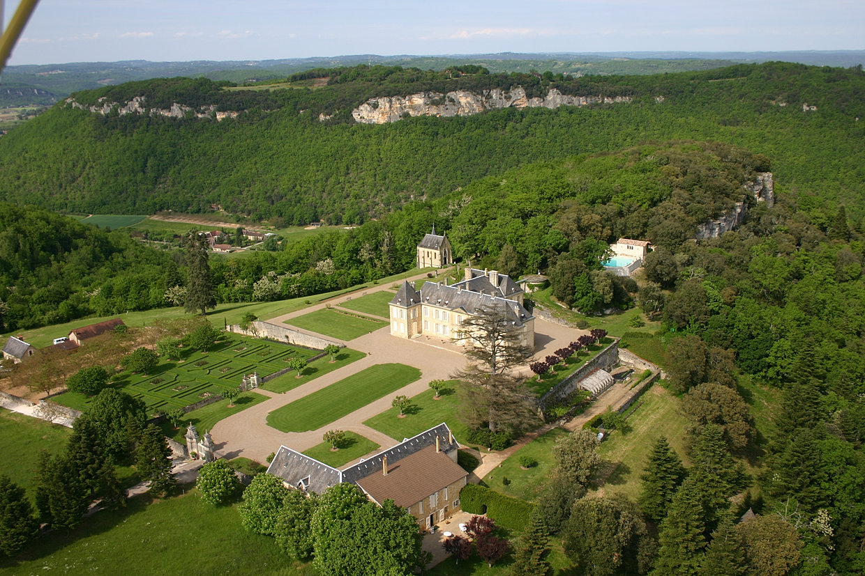Top chateau de lacoste,chateau de lacoste dordogne d XT37