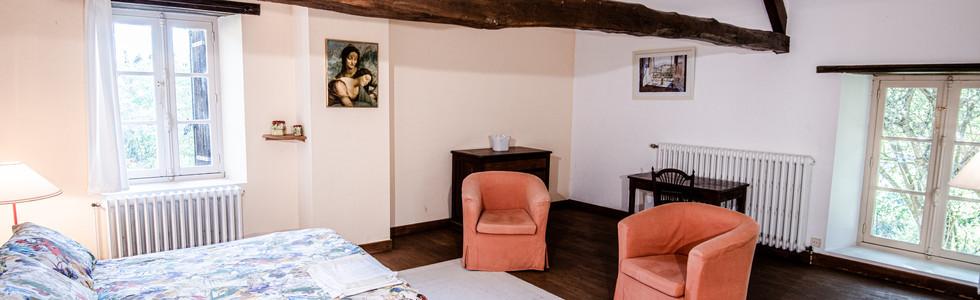Chambre Joséphine