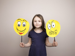 How to Raise Emotionally Intelligent Kids