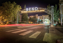 Old Reno Sign 2015
