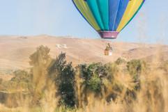 Great Reno Balloon Race 2017
