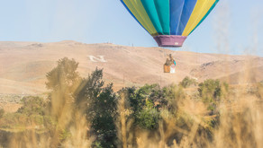 Eight Tips for Capturing the Great Reno Balloon Race