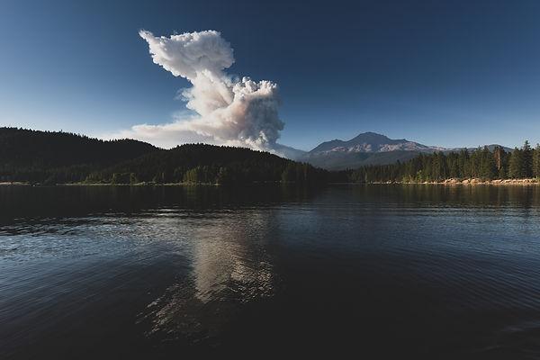 The Lava Fire (Trevor Bexon)