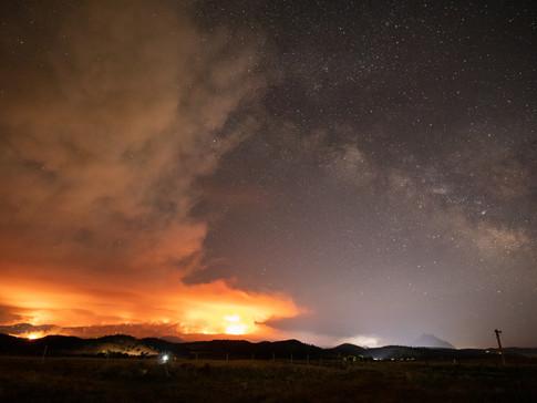 The Lava Fire 038