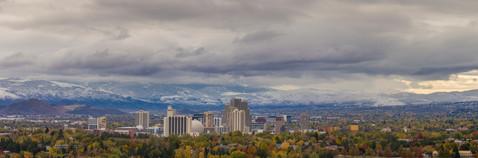 Reno's Two Season Day