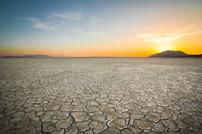 Black Rock Desert Sunrise