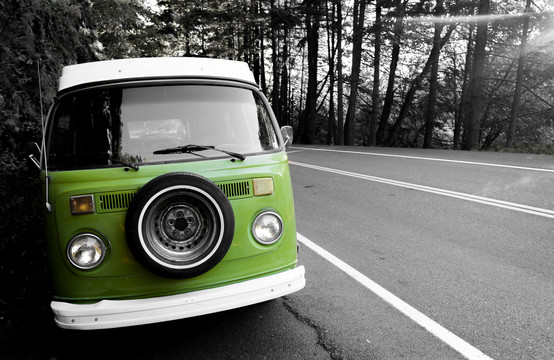 One Van