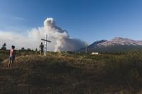 The Lava Fire