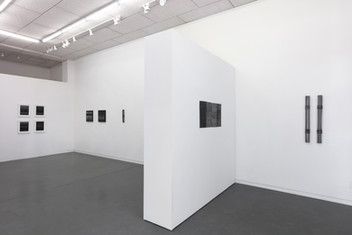Grounded, Rule Gallery, Denver CO USA, 08/11 - 21/12 2019, group exhibition with Adam Fowler, M Benjamin Herndon, Jill O'Bryan