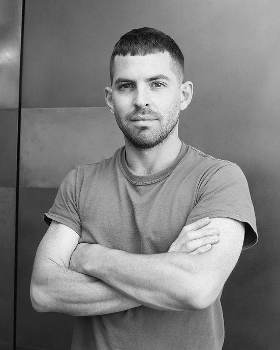 James William Murray Studio Portrait 201