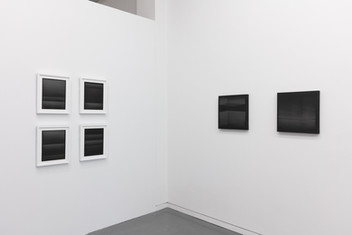 Grounded, Rule Gallery, Denver CO USA, 08/11 - 21/12 2019, group exhibition with Adam Fowler, M Benjamin Herndon, Jill O'Bryan, images courtesy of Rule Gallery