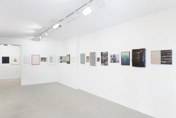 Great Small Works, Stephane Simoens Contemporary Fine Art, Knokke Belgium,  22/02 - 31/03 2020, group show with 33 artists, images courtesy of Stephane Simoens