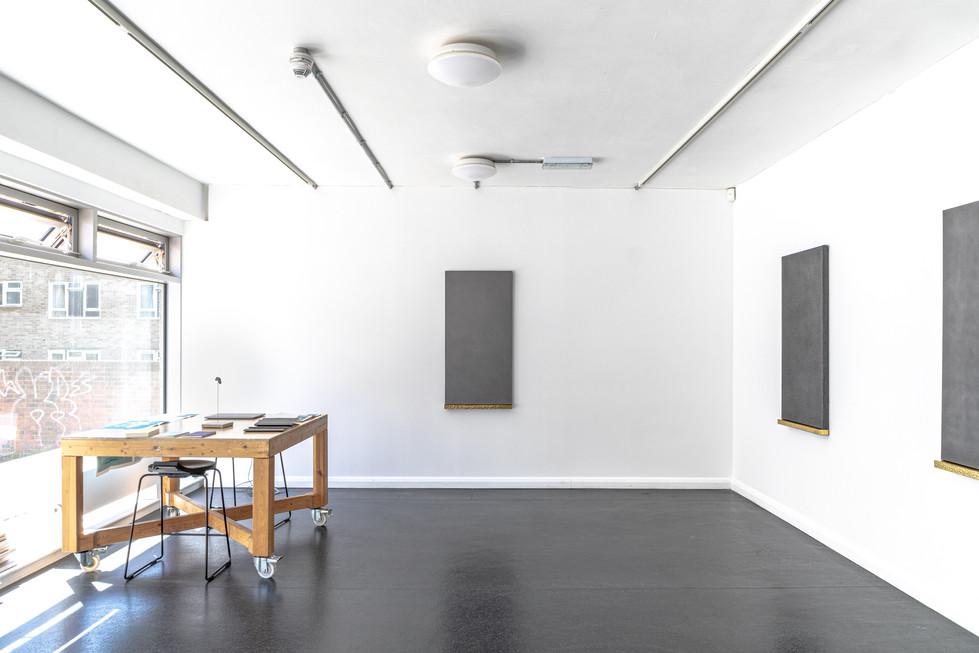 James William murray: Realia   Brighton Centre For Contemporary Arts   Brighton, England   2021