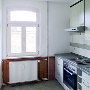 Lindenstraße 1- WE2 - Küche EG
