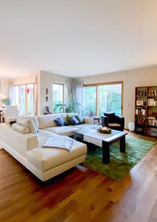 EG Wohnzimmer/Essbereich