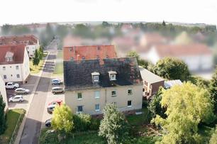 Vogelperspektive Kleine Bergstraße 3