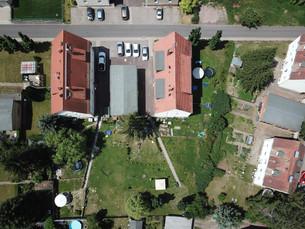 Luftaufnahme Kleine Bergstraße 2
