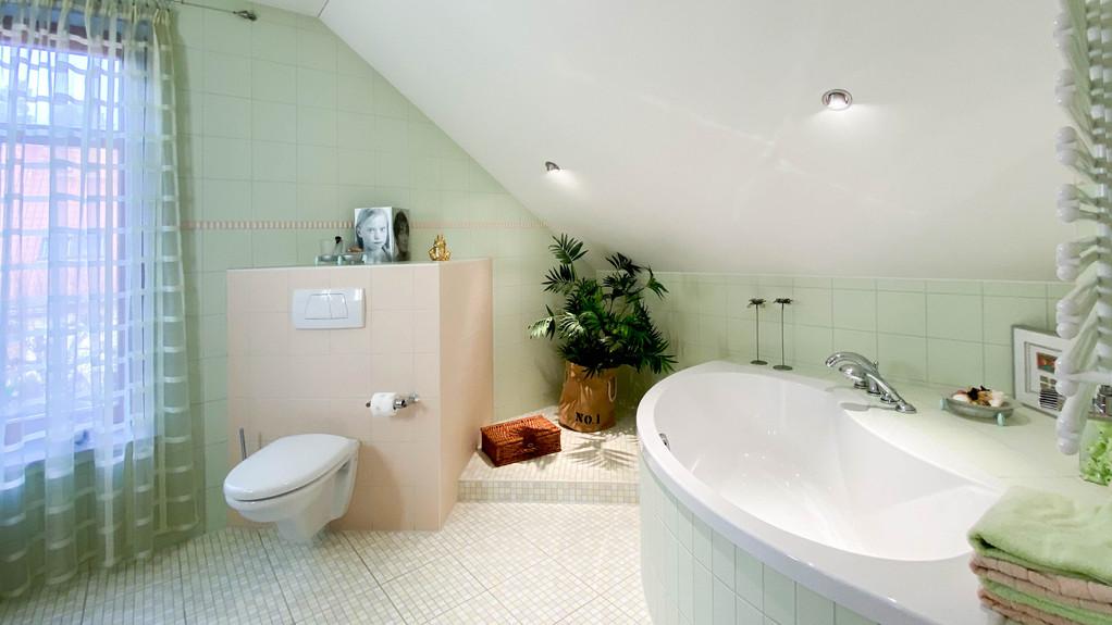 OG Badezimmer