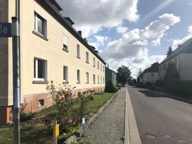 Ansicht Bergstraße 11 und 13