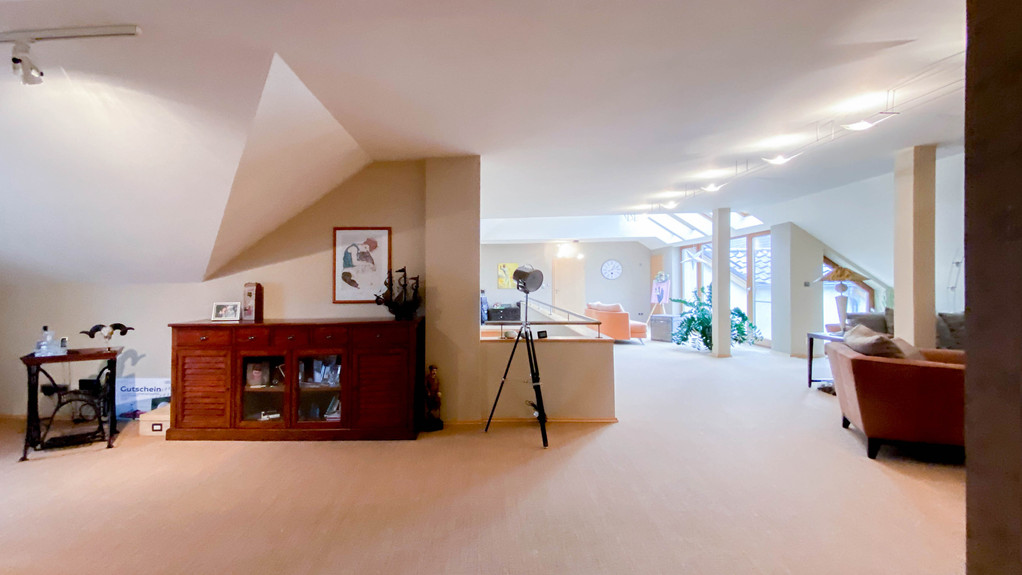 OG Galerie/Arbeitsbereich